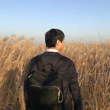 Profilo utente di JaeHyo