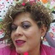 Ana Gabriela Brukerprofil