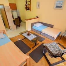 Profilo utente di Apartments Popovic