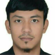 Notandalýsing Mohd Fahmi