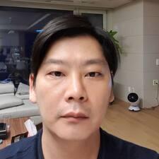 Jinwoo User Profile