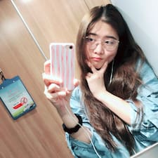 菲 User Profile