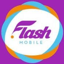 Nutzerprofil von Flash