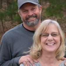 Profil utilisateur de Linda&Mike