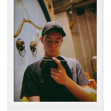 紫阳 User Profile