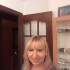 Nutzerprofil von Maribel