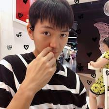 Nutzerprofil von 文婧
