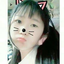 璐 - Uživatelský profil
