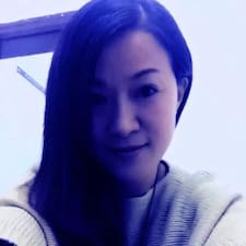 阿赞 User Profile