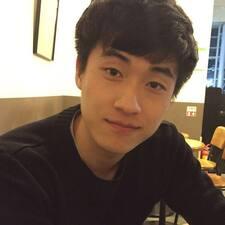 송주 Kullanıcı Profili