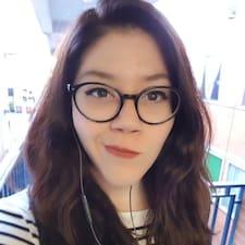 Ximena님의 사용자 프로필