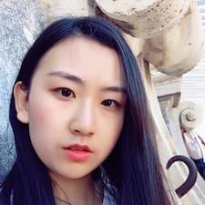โพรไฟล์ผู้ใช้ Qiankun