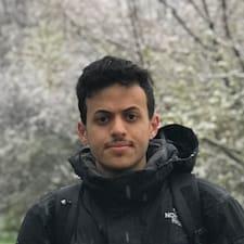 Profilo utente di Ziad