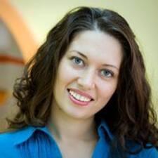 Romelia Brugerprofil