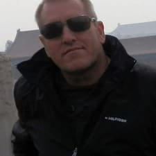 Bill Brugerprofil