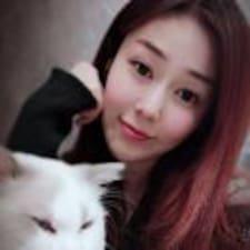 颖珠 felhasználói profilja