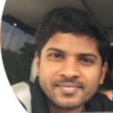Venkata님의 사용자 프로필