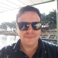 Jose Valter User Profile