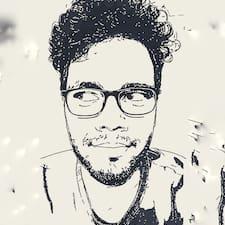 Профиль пользователя Shashank