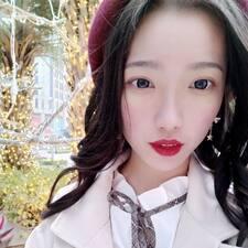 瑾瑜 felhasználói profilja