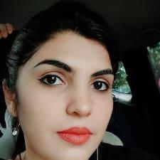 Samina User Profile