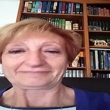 Maria Teresa的用戶個人資料