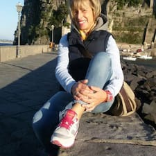 Profil utilisateur de Maria Angela