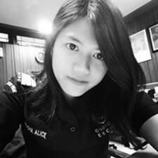 Keisya Alice Kullanıcı Profili