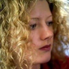Gaëlle felhasználói profilja