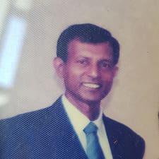 Profil korisnika Piyasena