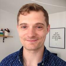 Mathias的用戶個人資料