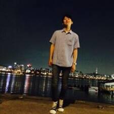 Perfil de usuario de JeaHoon