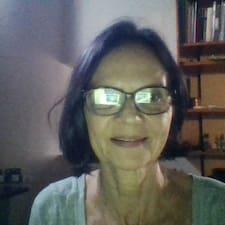 Maria Angela User Profile