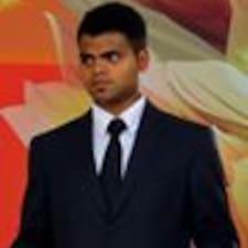 Jashwanth - Profil Użytkownika