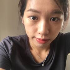 Profilo utente di Yubin