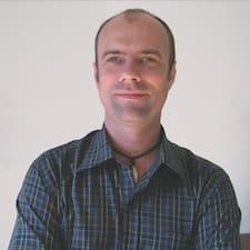 Profil utilisateur de Staffan
