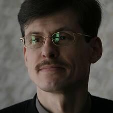 Алексей Brukerprofil