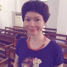 Sallie User Profile