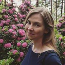 Sanna-Maria User Profile