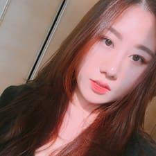 Профиль пользователя Yoonjeong