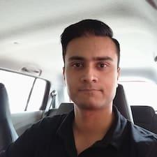 Tushar Kullanıcı Profili