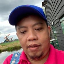 Mohd Iqbal Kullanıcı Profili