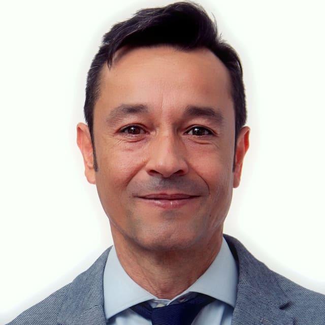 La guía de Antonio