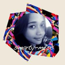 Almira User Profile
