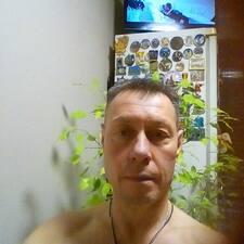 Perfil de l'usuari Иван