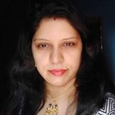 Profil utilisateur de Satrushna