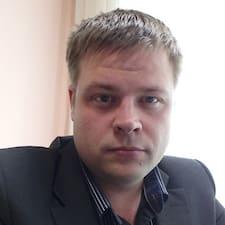 Олег的用户个人资料
