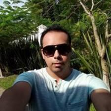 Profil utilisateur de Fracisco