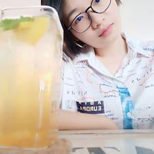 Nutzerprofil von 晓静