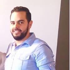 Profilo utente di Jorge Ivan